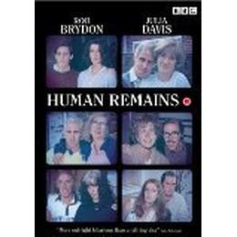 Human Remains [DVD] [2000]